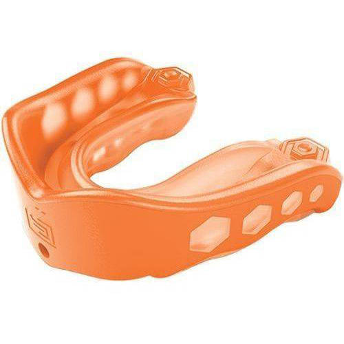 Shock Doctor Gel Max Integrated Breathing Channel Mouthguard