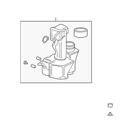 Acura CL Resonator, Resonator for Acura CL