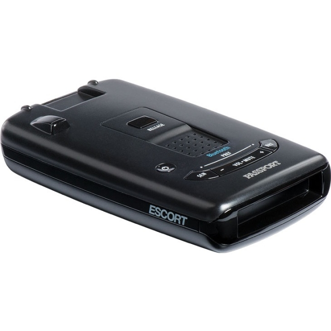 Passport Radar Detector by Escort