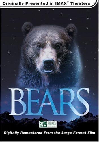 IMAX   Bears (DVD) by FX, Ltd.