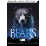 IMAX   Bears by VENTURA MARKETING