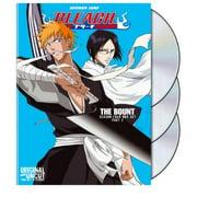 Bleach Box Set 4, Part 2 (DVD)