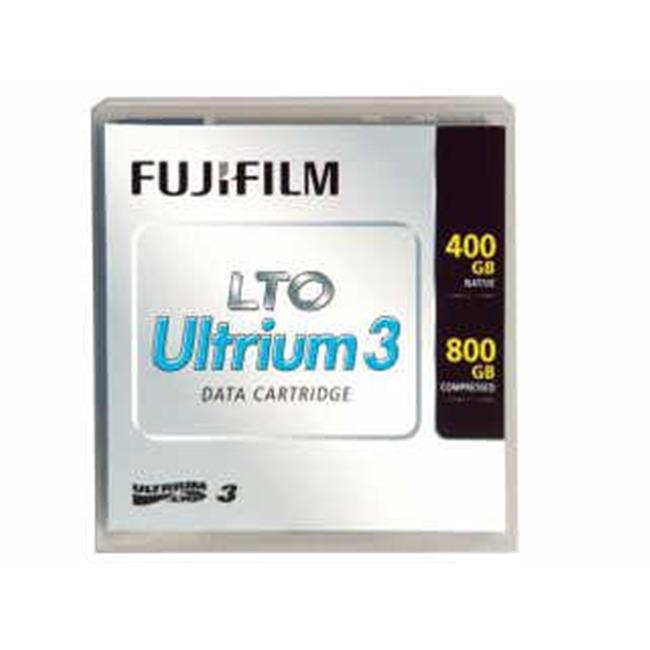 FUJI 15539393 LTO Ultrium 3 400GB-800GB Data Cartridge Tape