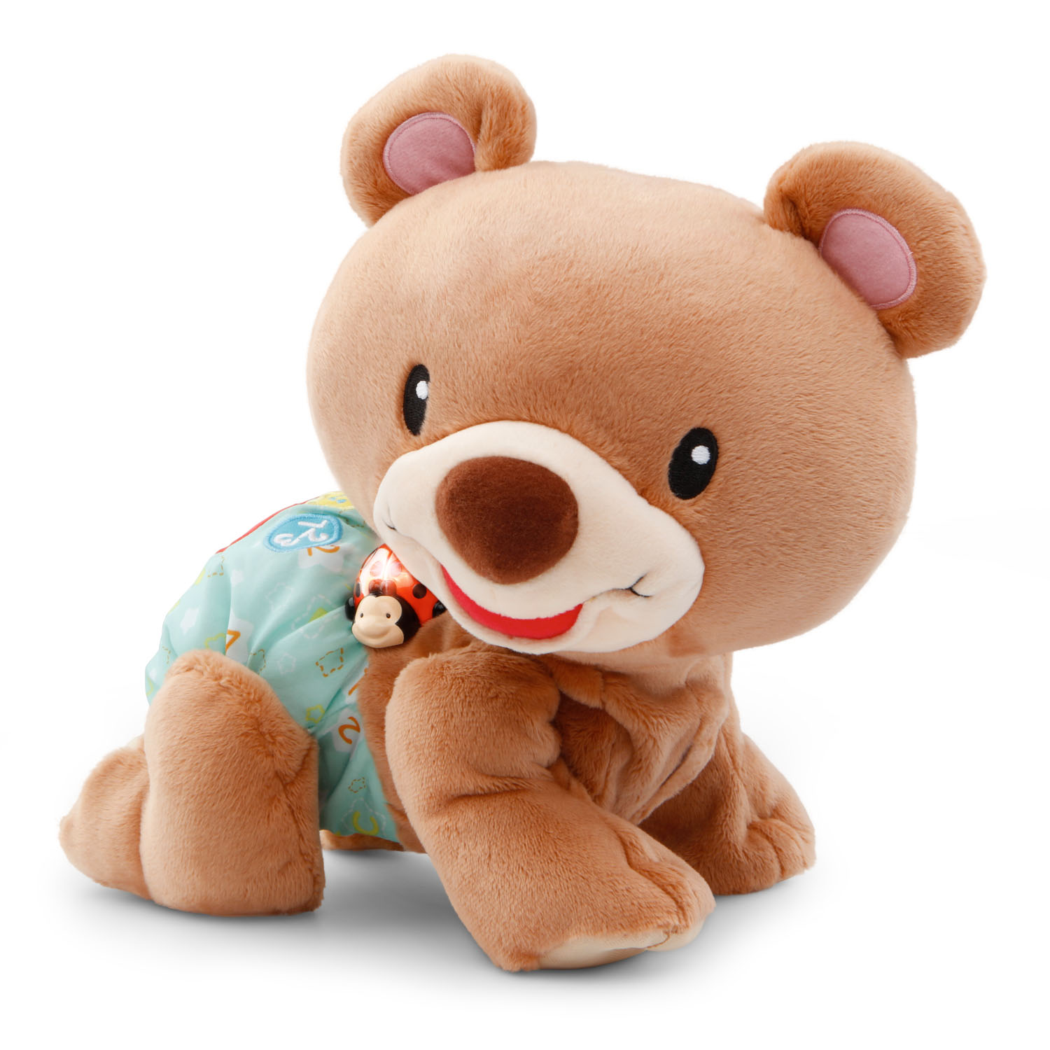 VTech® Explore & Crawl Learning Cub™