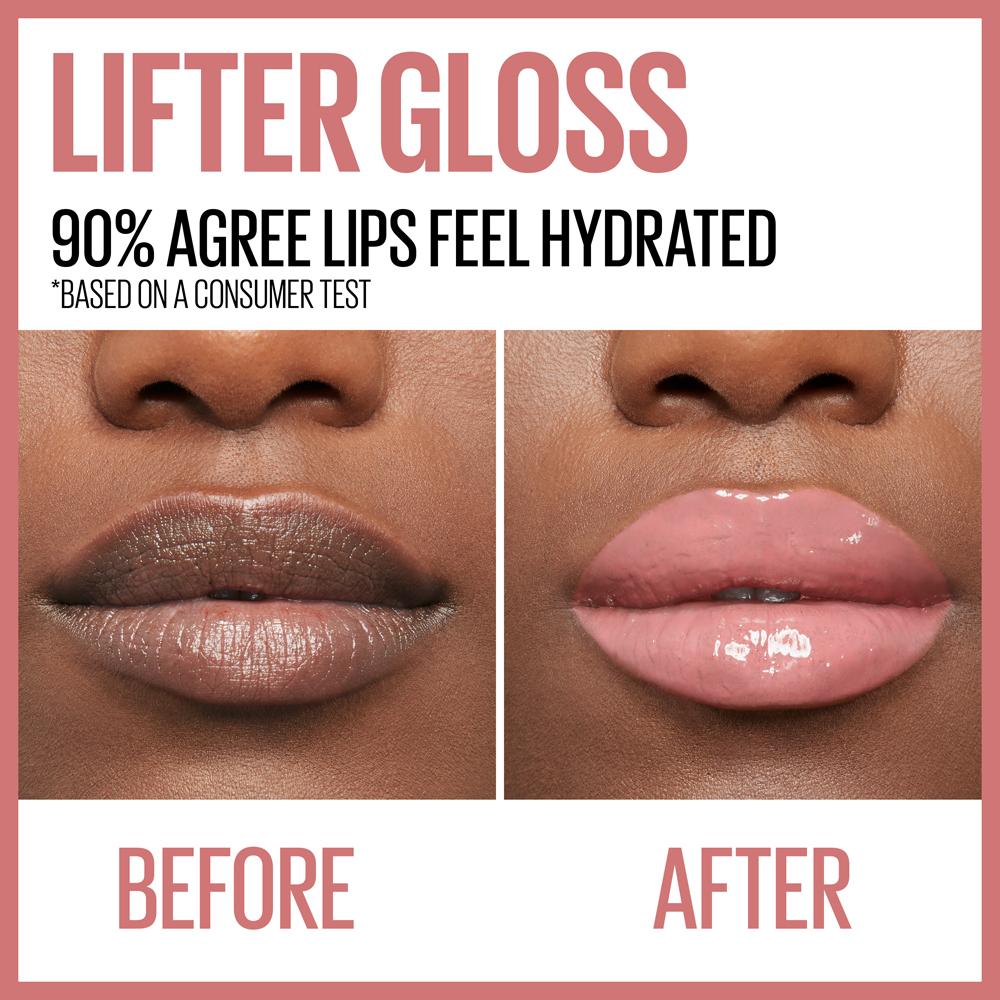 Maybelline Lifter Gloss Lip