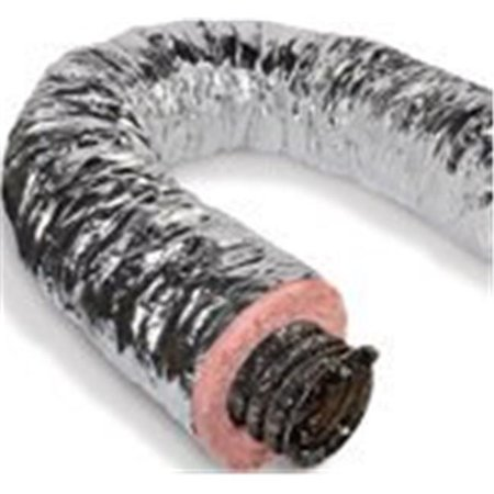 F8IFD10X300 Flexible Duct, 10 in. Dia. x 25 Ft. - image 1 of 1