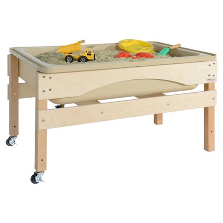 Absolute Best Sand and Water Sensory Center (Best Sand And Water Table)