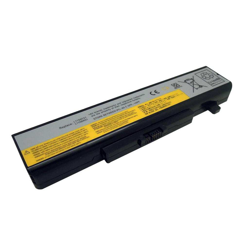Superb Choice 6-Cell Lenovo L11L6Y01 Laptop Battery