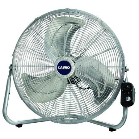Lasko 20  High Velocity Floor Fan