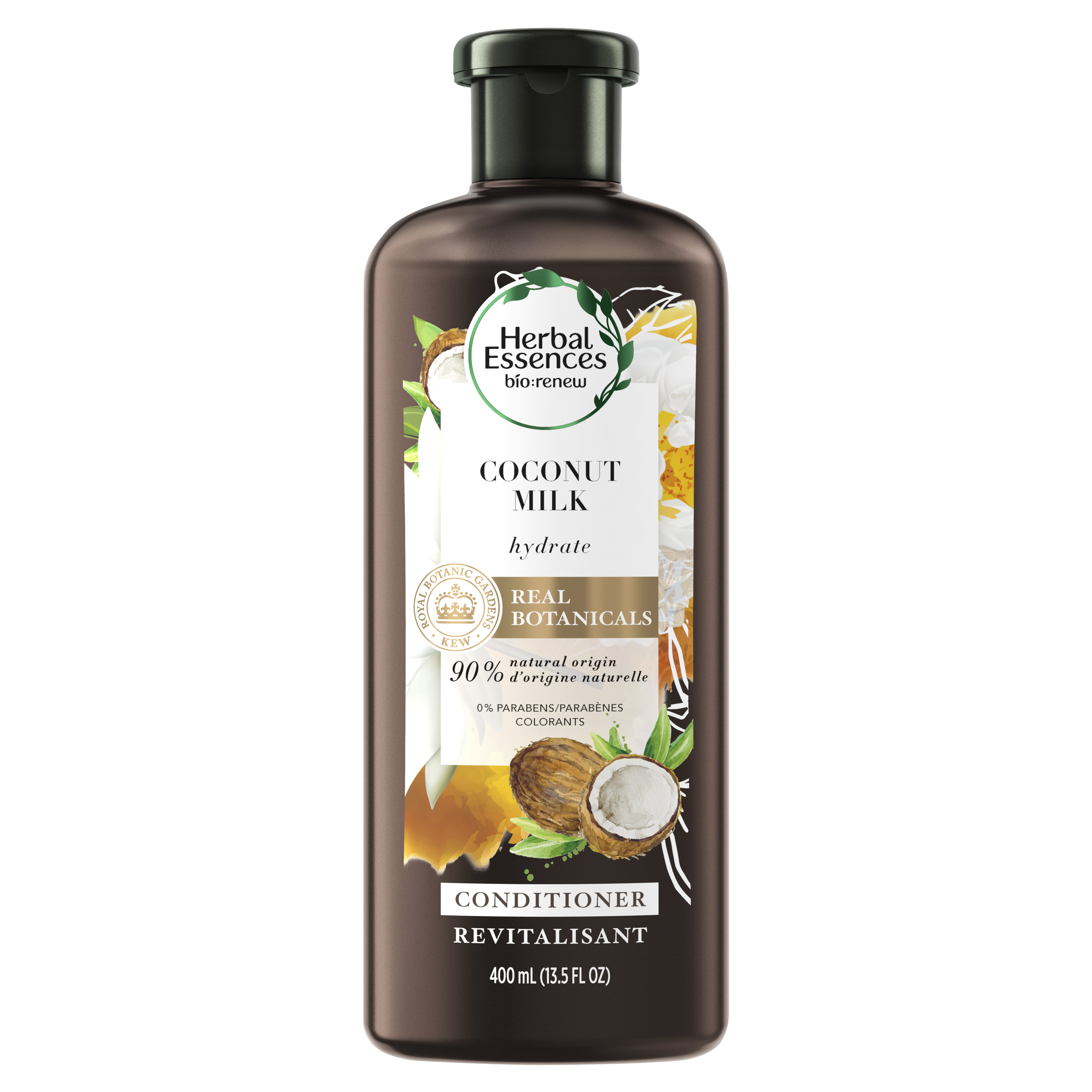 Herbal Essences bio:renew Coconut Milk Hydrating Conditioner, 13.5 fl oz
