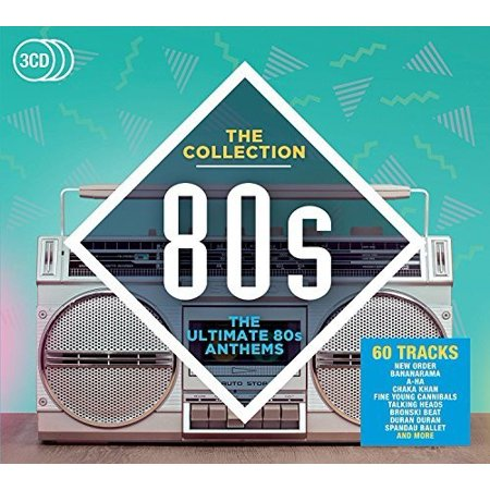 80s: Collection / Various (CD)