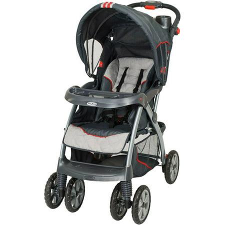 Baby Trend Stride Sport Stroller Grand Prix Walmart Com