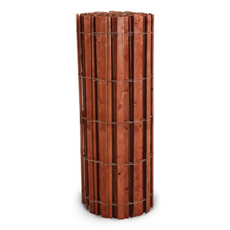 - 4X50 Red Snow Fence