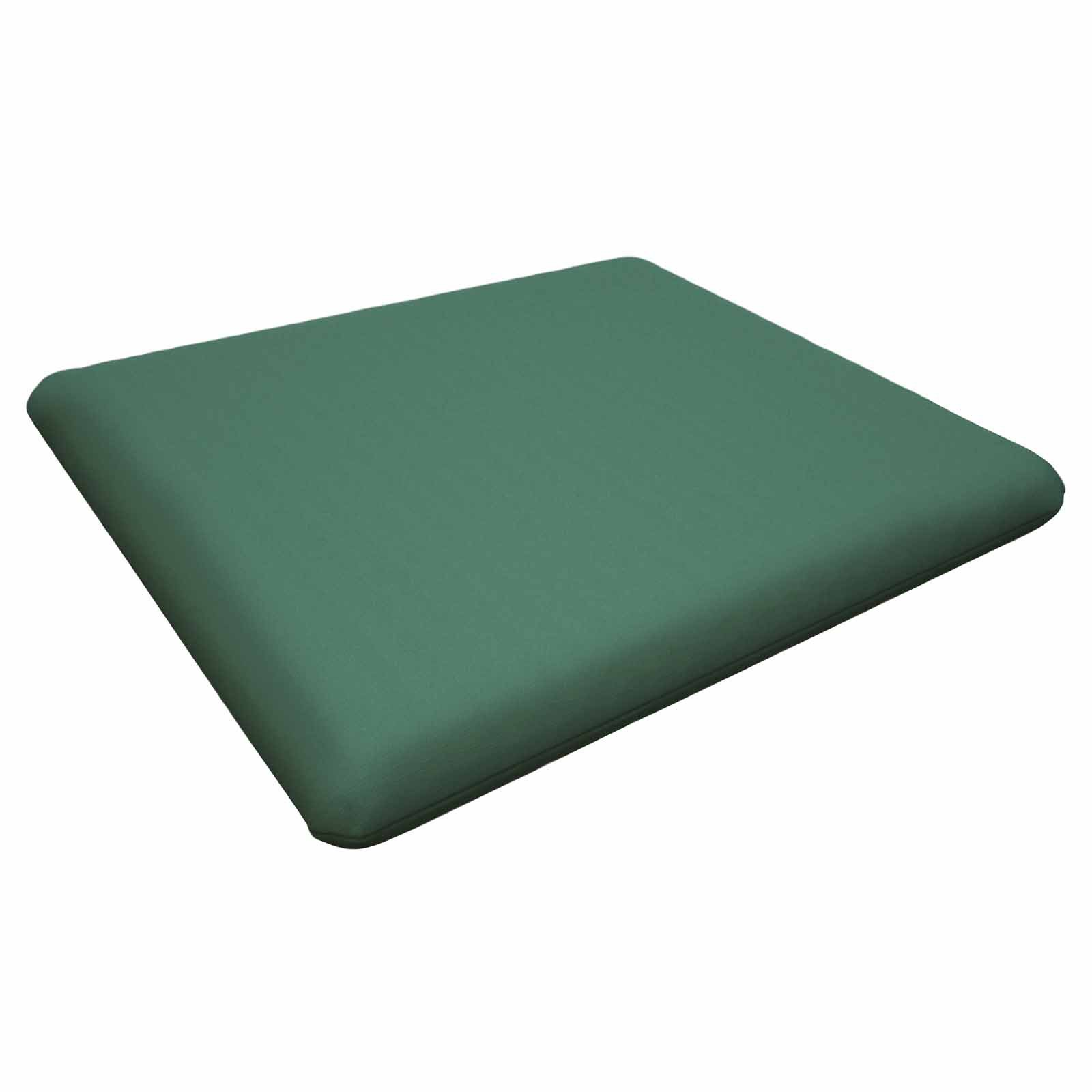 POLYWOOD® Sunbrella 20 x 20 in. Rocking Chair Seat Cushion