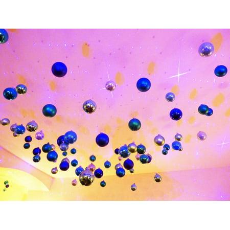 Christbaumkugeln Magenta.Framed Art For Your Wall Glaskugeln Christbaumkugeln Balls Blue Turquoise 10x13 Frame
