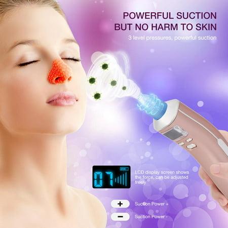 Blackhead Remover Vacuum Refreshment Health & Beauty