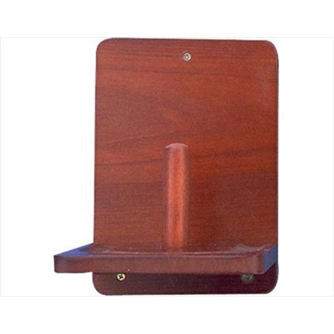 Cone Chalk Holder - Wood