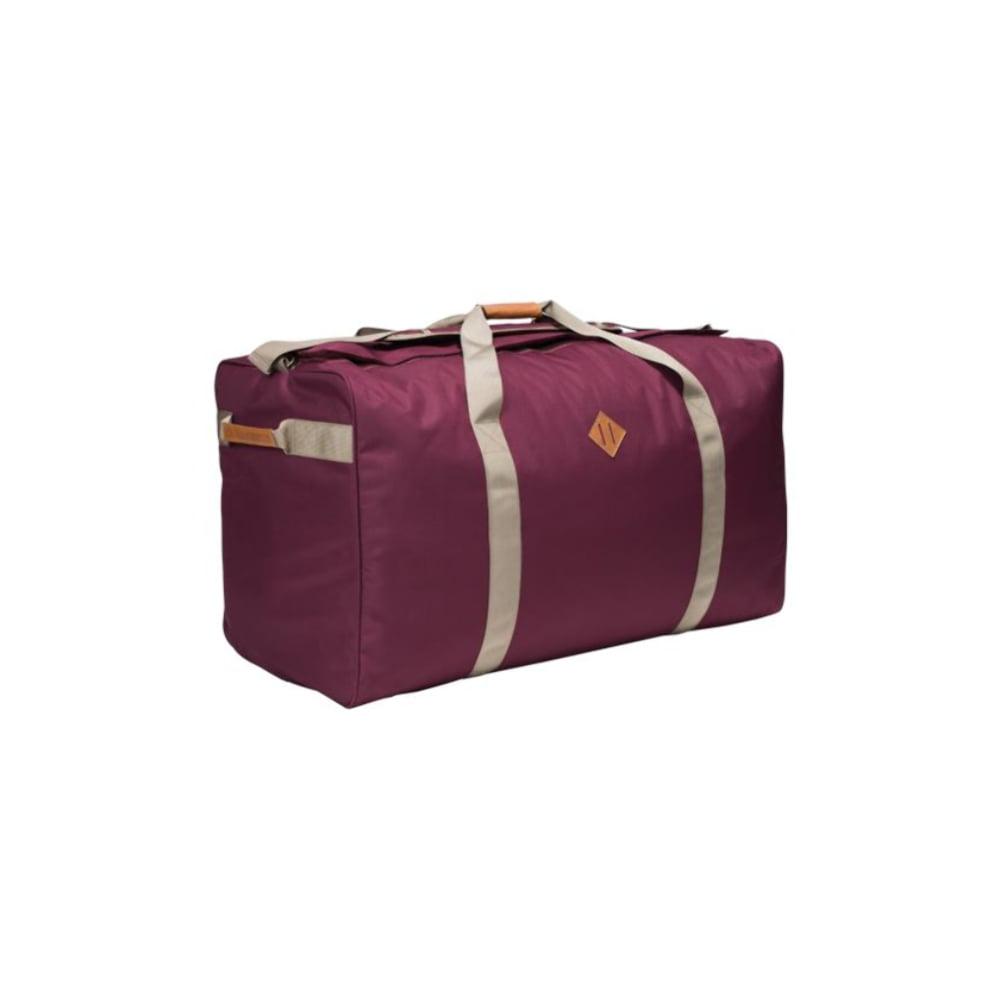 Gym Bag Odor: Abscent Magnum Duffle Waterproof Bag Crimson Odor