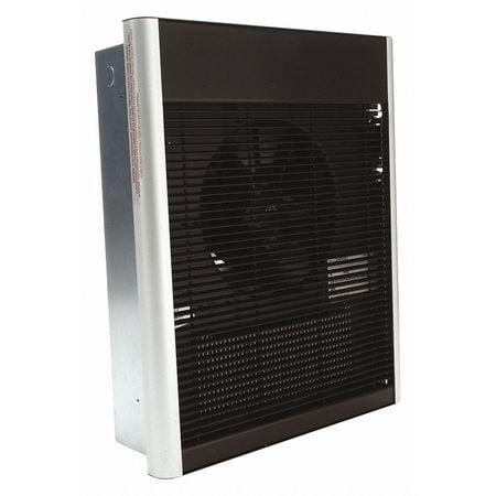 Wall Heater,240/277V DAYTON 5E186