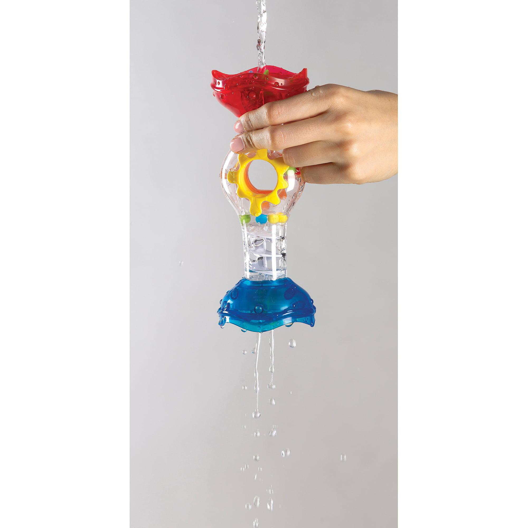 Playgro Bath Whirly Water Wheel by Playgro