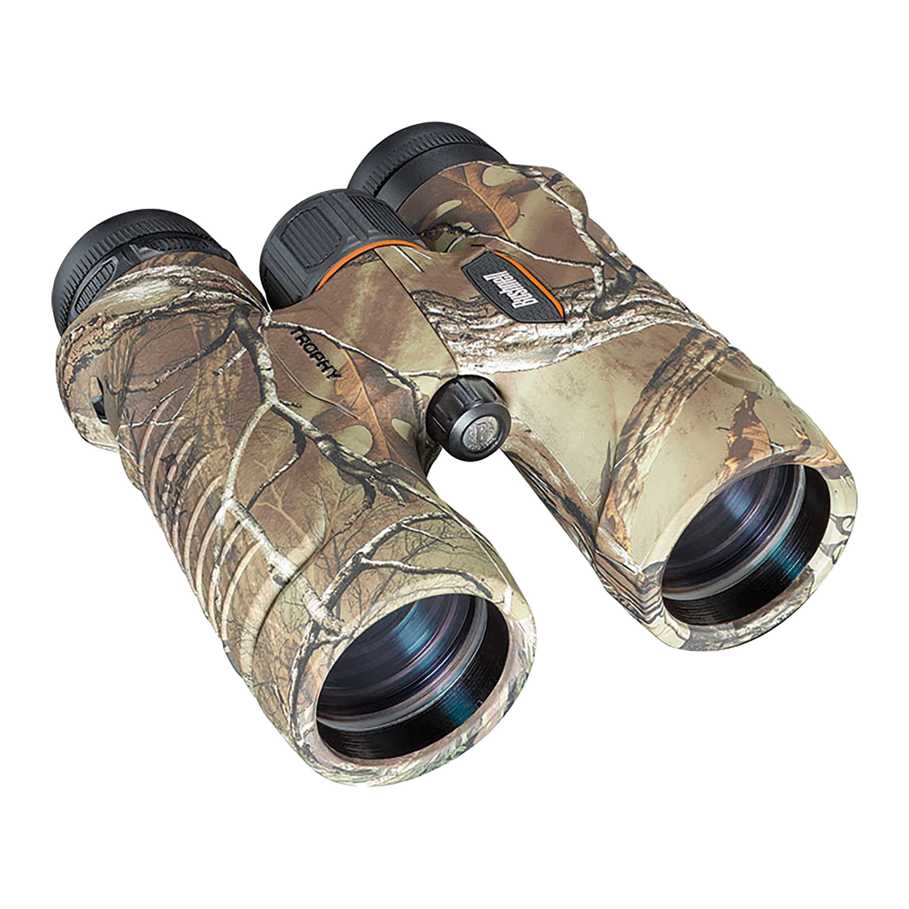 Bushnell Trophy Binoculars 8X42mm, WP, PC3, Roof Prism, Realtree Xtra by Bushnell
