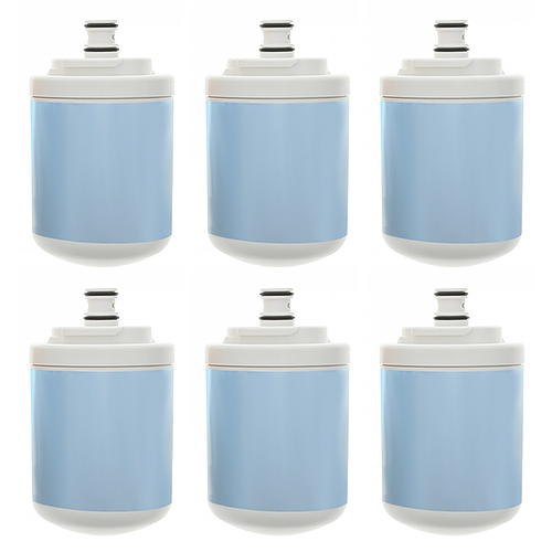 Replacement Maytag UKF7003 Refrigerator Water Filter (6 Pack)