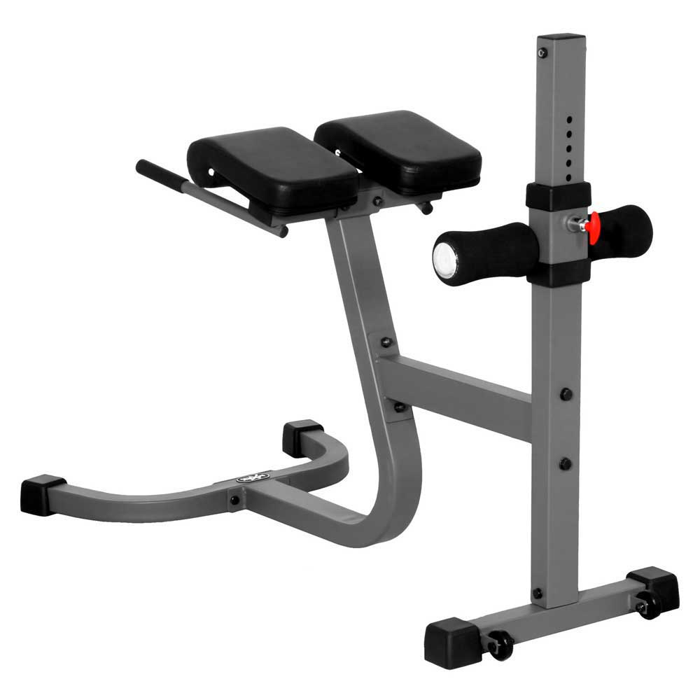 XMark Ab Back Hyperextension Roman Chair