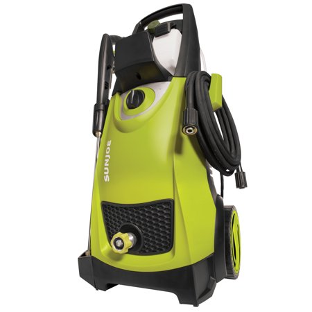 Sun Joe SPX3000-RM Electric Pressure Washer 2030 PSI 1.76 GPM 14.5-Amp (Refurbished-A)