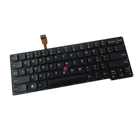 Lenovo ThinkPad X1 Carbon Gen 2 Laptop Black Backlit Keyboard