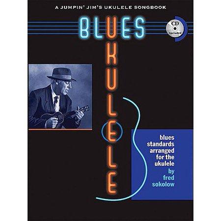 Blues Ukulele : A Jumpin