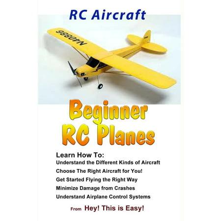 Plane Radio (Rc Aircraft Beginner Rc Planes (Paperback) )