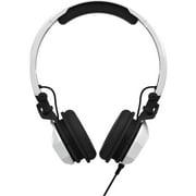 Mad Catz F.R.E.Q. M Headet - Stereo - White - Mini-phone - Wired - 20 Hz - 20 kHz - Over-the-head - Binaural - Circumaural