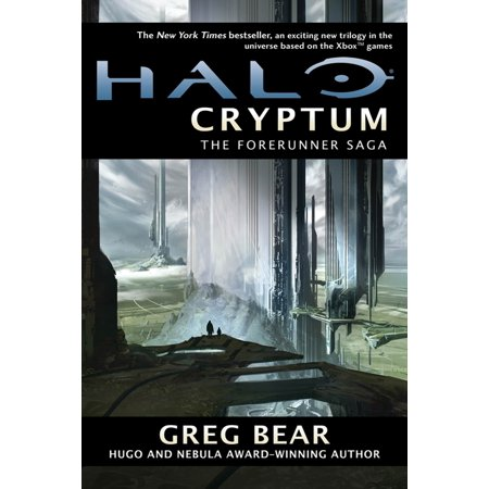 Halo: Cryptum : Book One of the Forerunner Saga