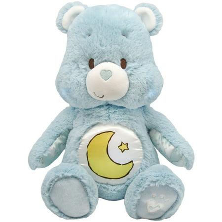 (Set) Care Bears Bedtime Soother Play Lullabies Gentle ...