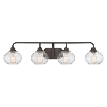 Quoizel Trilogy Trg8604oz Vanity Light