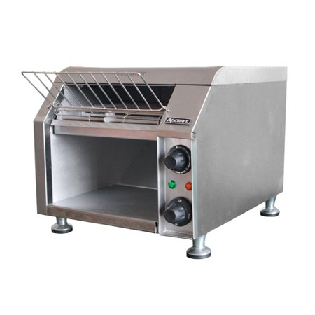 AdCraft Stainless Steel 10