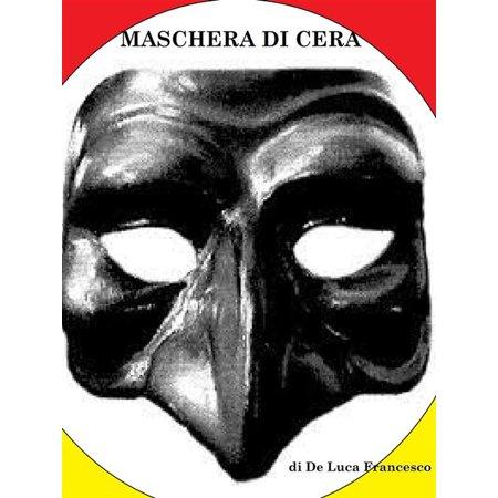 Maschera di cera - eBook](Maschera Di Halloween)