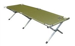 5ive Star Gear Milspec Steel Cot Olive Drab 9209000 by 5ive Star Gear