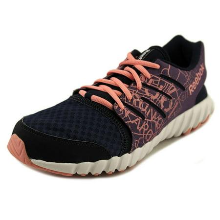Reebok Twistform Blaze 2.0 Round Toe Synthetic Running Shoe ... 4e87c6b89