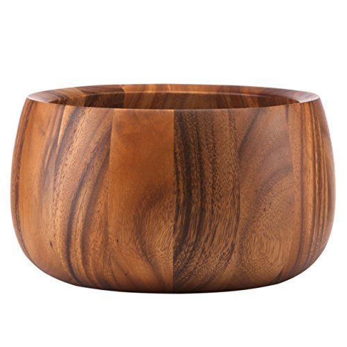 Wood Classics Tulip Salad Bowl by Dansk®