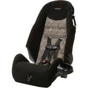 Cosco High-Back Booster Car Seat, Canteen