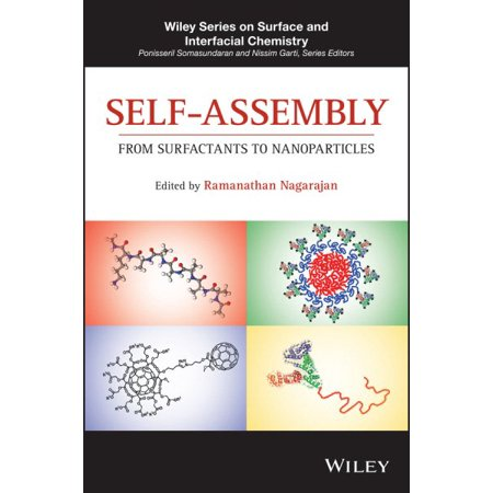 - Self -Assembly : From Surfactants to Nanoparticles
