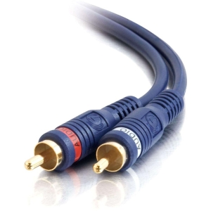 35FT VELOCITY STEREO AUDIO CABLE