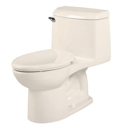 American Standard Champion Right Height Elongated Toilet