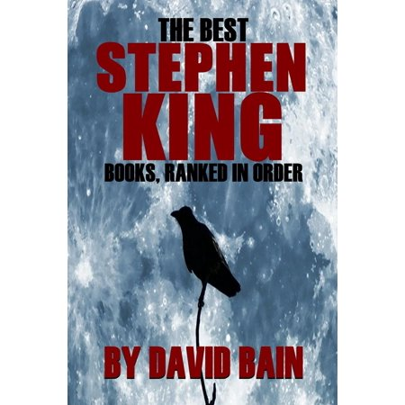 The Best Stephen King Books, Ranked in Order -