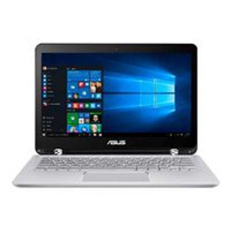 ASUS Q304UA BHI5T11 - Flip design - Core i5 7200U / 2.5 GHz - Windows 10 Home - 6 GB RAM - 1 TB HDD - 13.3