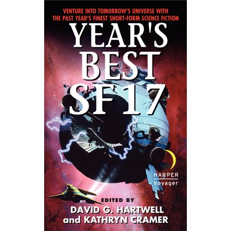 Year's Best SF (Science Fiction): Year's Best SF