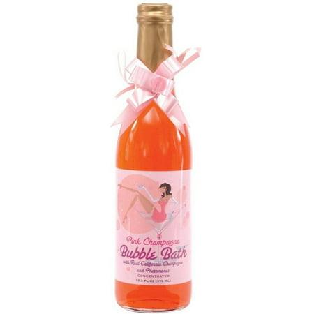 Eldorado EL-7427 Pink Champagne Bubble Bath Pink / 12.2 (Best Bubble Bath For Women)