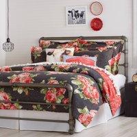 Deals on Pioneer Woman Rose Garden Duvet Cover