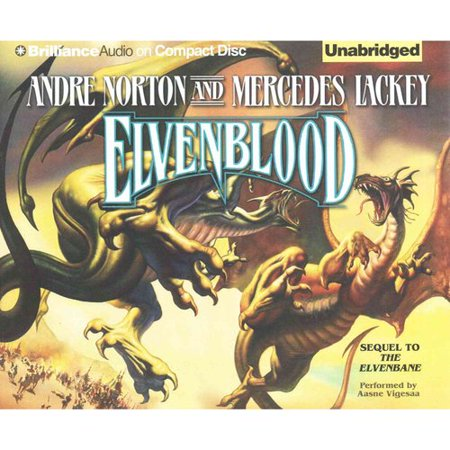 Elvenblood by